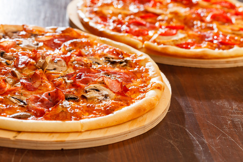 two pizza 300x200 Microservices in Bluemix