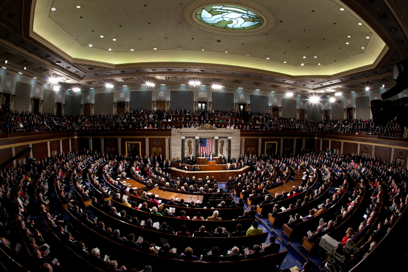 How Watson and Bluemix see the State of the Union